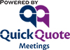 Powered by Quick Quote Meetings